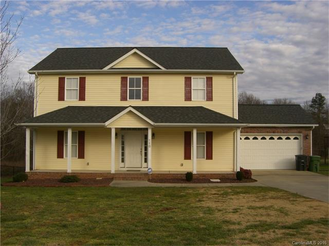 116 Brookview Dr, Shelby NC 28152