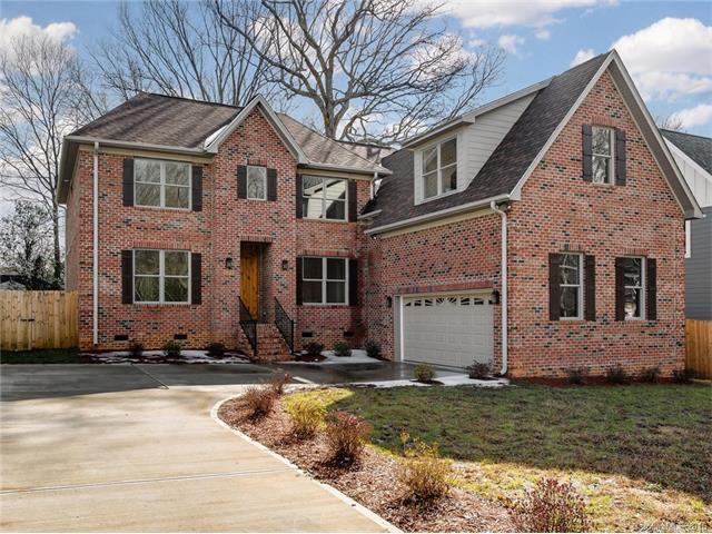 538 Mcalway Rd, Charlotte, NC