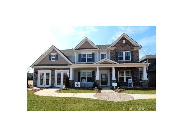 5012 Tremont Dr, Indian Trail, NC