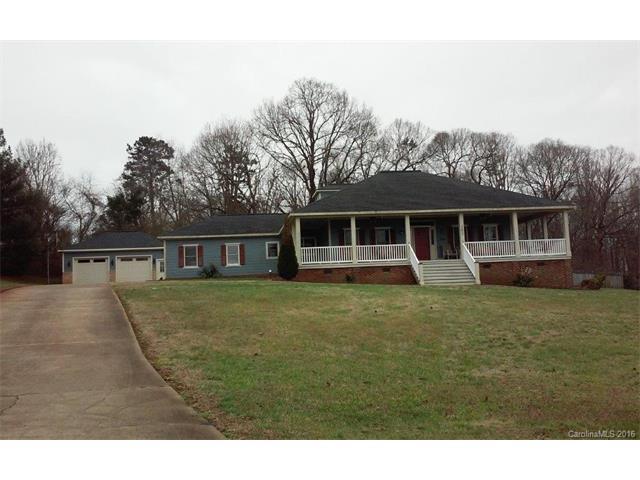 163 Baymount Dr, Statesville, NC