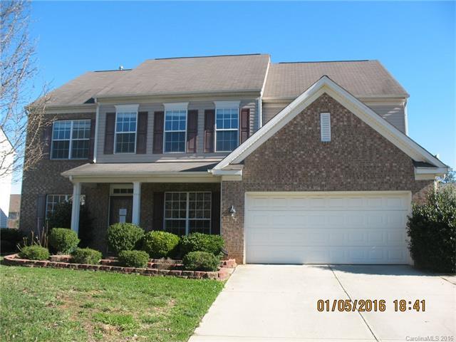 10406 Little Whiteoak Rd, Charlotte, NC
