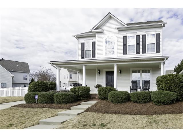 577 Lansfaire Ave, Concord, NC