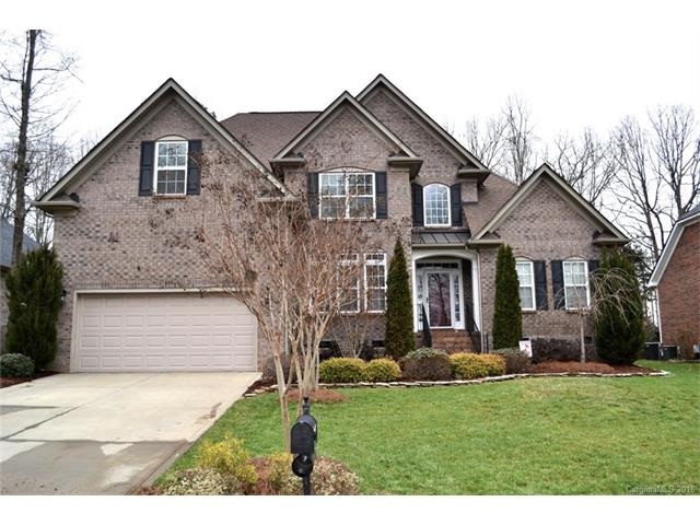 221 Edenshire Ct, Indian Trail, NC