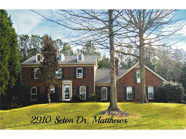 2910 Seton Dr, Matthews, NC