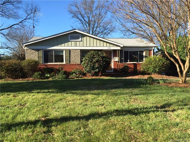 4844 Holbrook Dr, Charlotte, NC