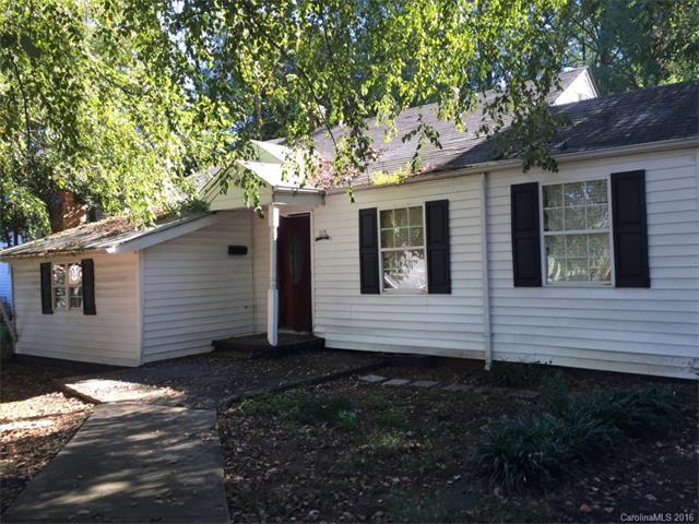 119 S Smallwood Pl, Charlotte, NC