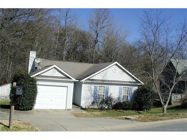 10726 Spruce Mountain Rd #APT 17, Charlotte, NC