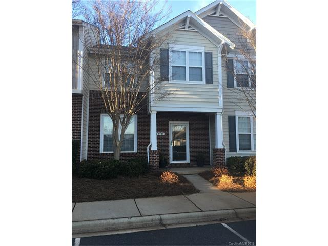 8480 Chaceview Ct #APT 110, Charlotte, NC