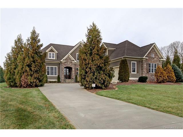 220 Hicks Creek Rd, Troutman, NC