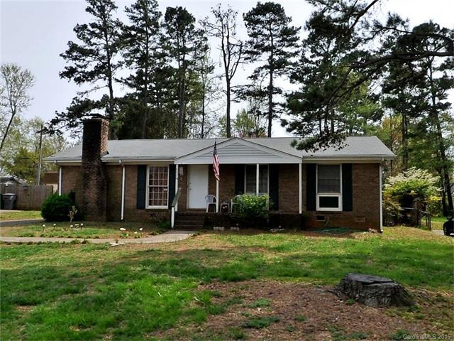 6621 Flintrock Rd #APT 19, Charlotte, NC