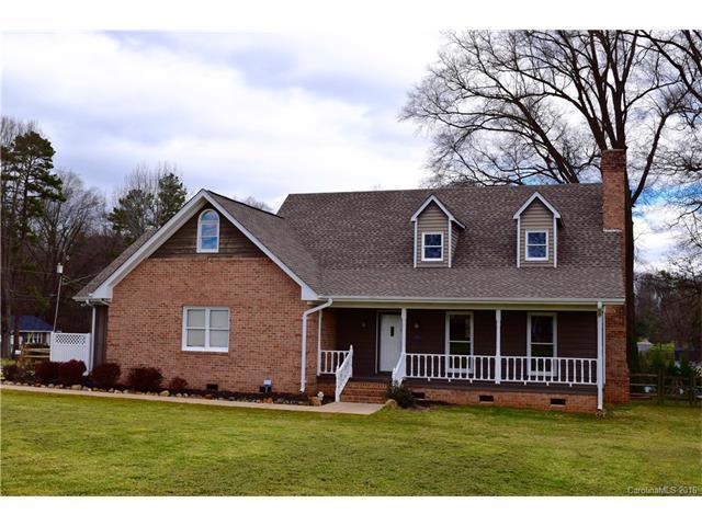 4528 Oak Dr, Charlotte, NC