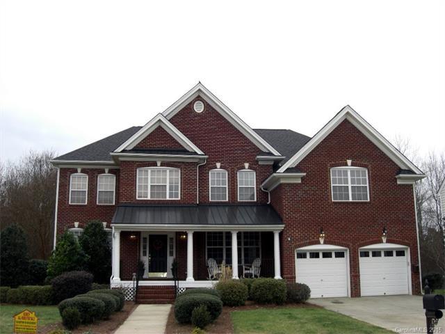 1502 Grayscroft Dr, Waxhaw, NC