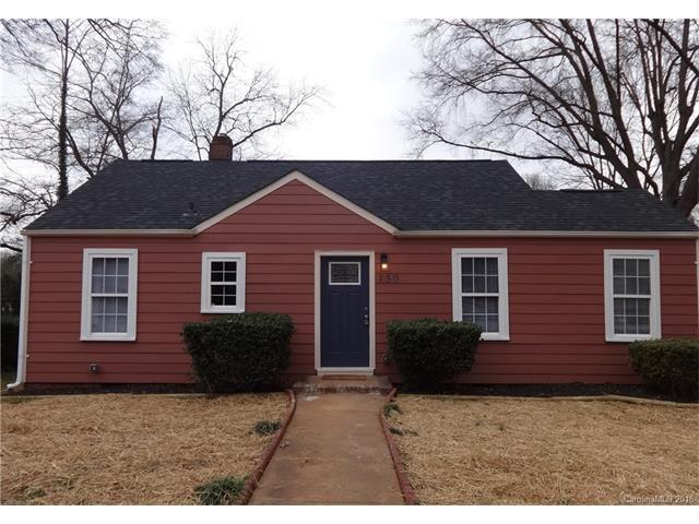 130 S Smallwood Pl, Charlotte NC 28208