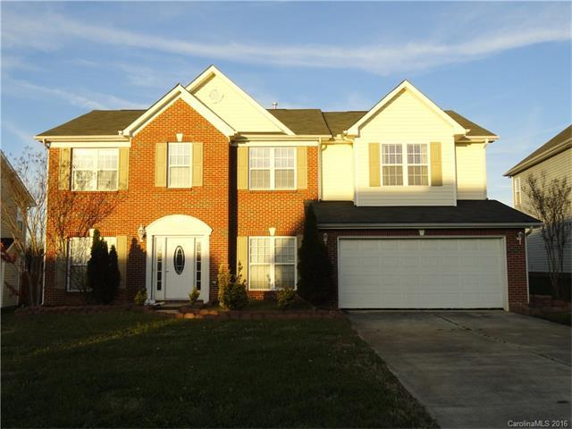 11018 Amherst Glen Dr, Charlotte, NC