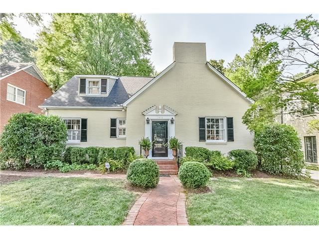 2310 Beverly Dr, Charlotte, NC