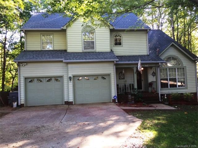 12616 Netherhall Dr, Charlotte, NC