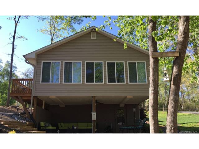 458 Springwood Drive Mount Gilead, NC 27306