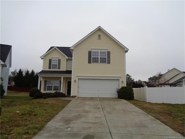 458 Pier Point Ct, Concord NC 28027