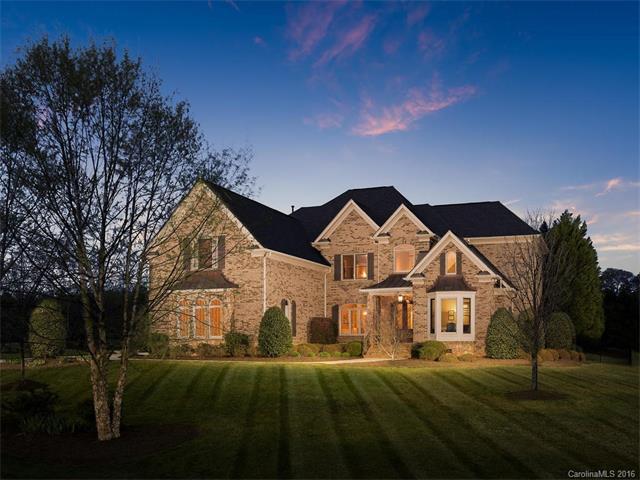 1602 Pearlstone Ln, Matthews, NC