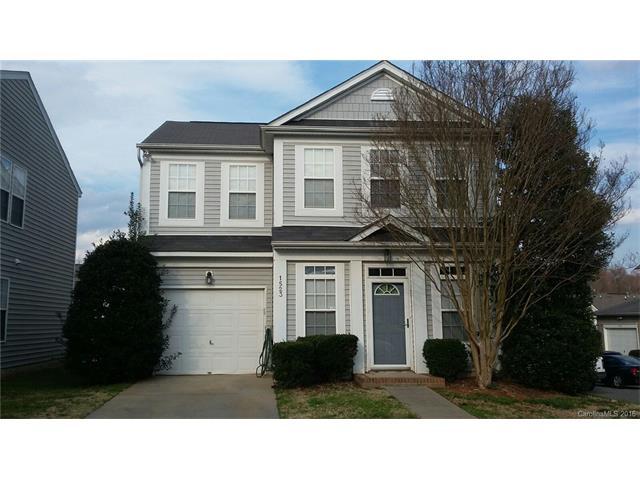 1523 Saffron Ct, Charlotte, NC