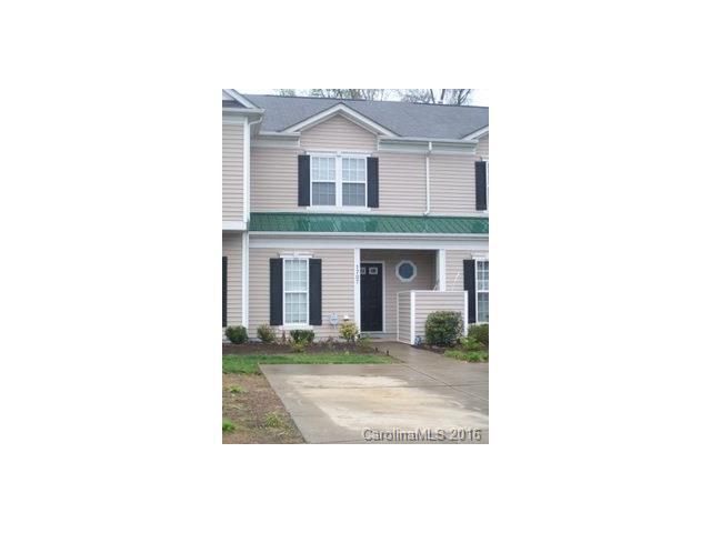 1707 Holliford Ct #APT 107, Charlotte, NC