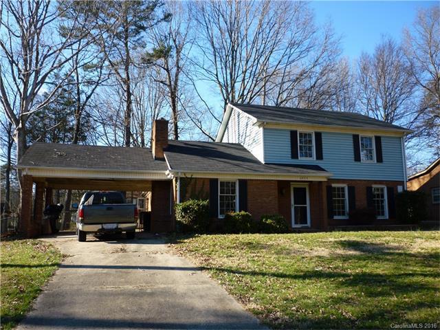 6435 Bridlewood Ln, Charlotte, NC