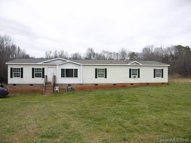 5627 Stack Rd, Monroe, NC