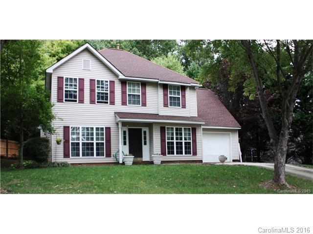 5937 Hedgecrest Pl, Charlotte, NC