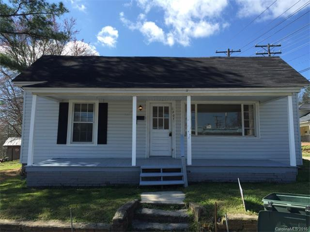 207 Kerr St, Concord, NC