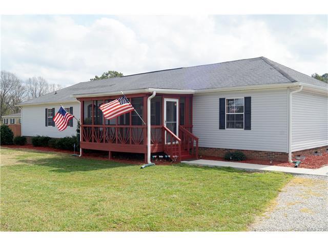 6203 Landsford Rd, Marshville, NC