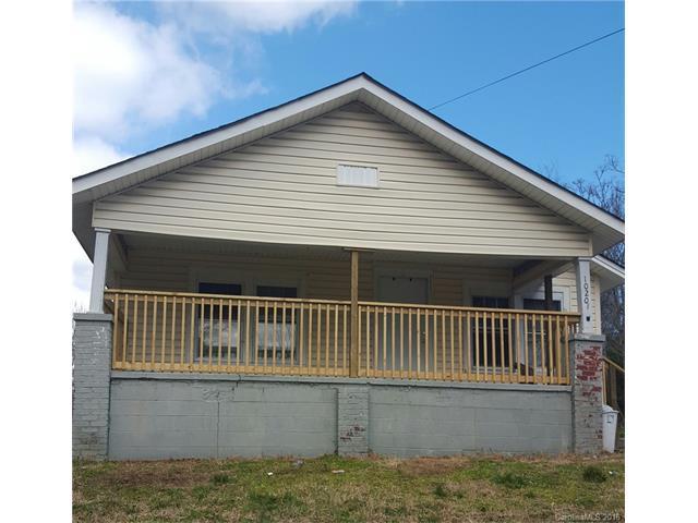 1020 E Harrison Ave, Gastonia NC 28054
