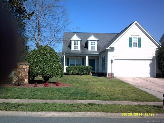 11803 Song Sparrow Ln, Charlotte, NC