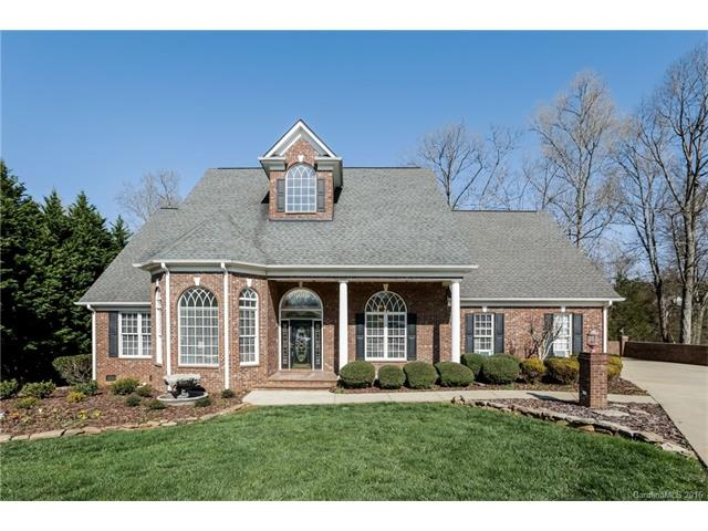 5505 Hickory Leaf Ct, Mount Holly, NC
