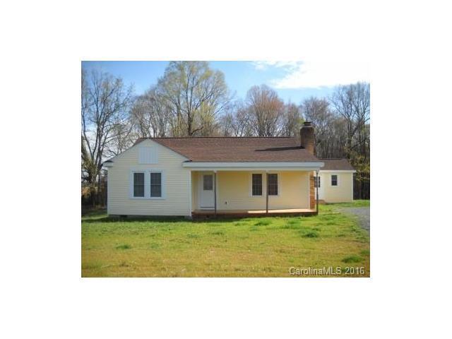 3701 Parkwood School Rd, Monroe, NC