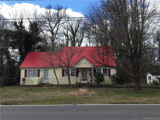 841 S Salisbury St Mocksville, NC 27028