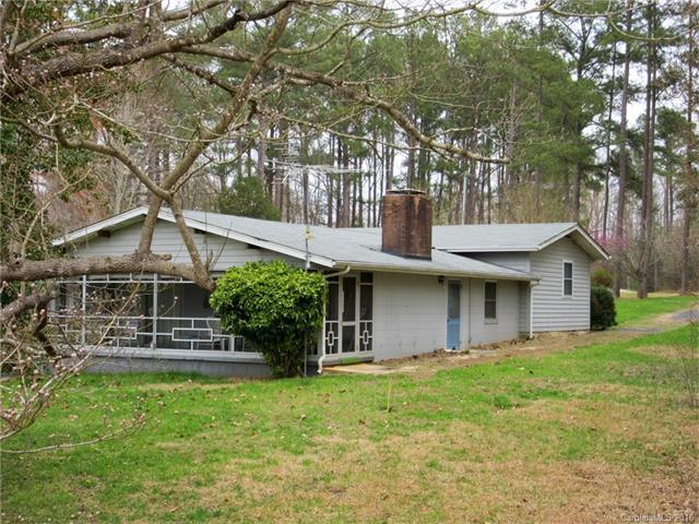 298 Springwood Dr Mount Gilead, NC 27306