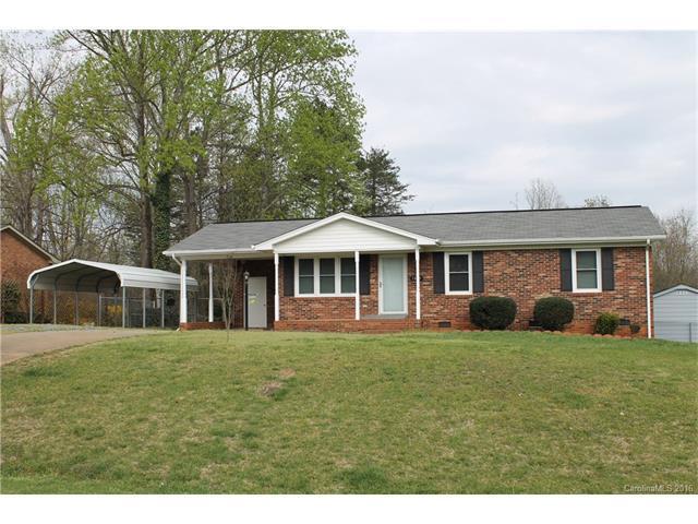 1443 New Prospect Church Rd, Shelby NC 28150