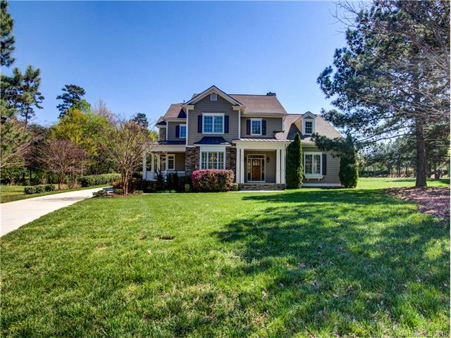 110 Fitchburg Ct, Mooresville, NC