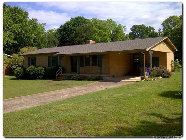 1209 Meadowood Ln, Shelby NC 28150