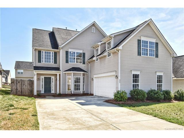 555 Clearwater Dr, Concord NC 28027
