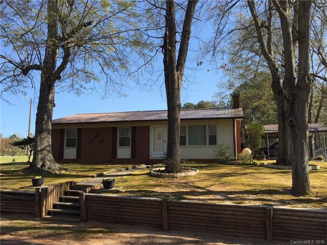405 Lansford Dr, Wadesboro NC 28170