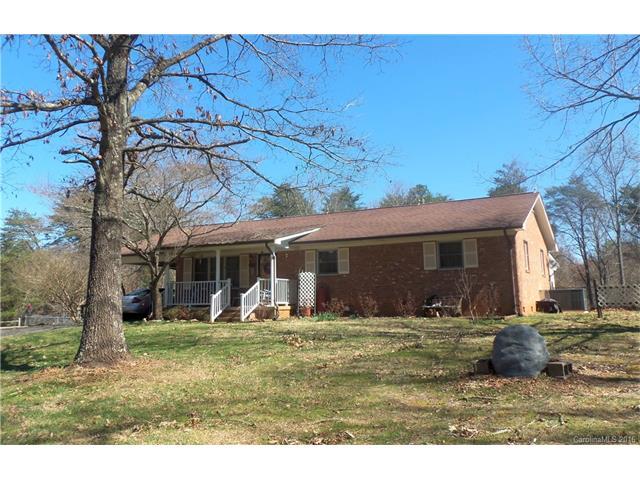 1769 Norman Parker Rd, Lawndale, NC
