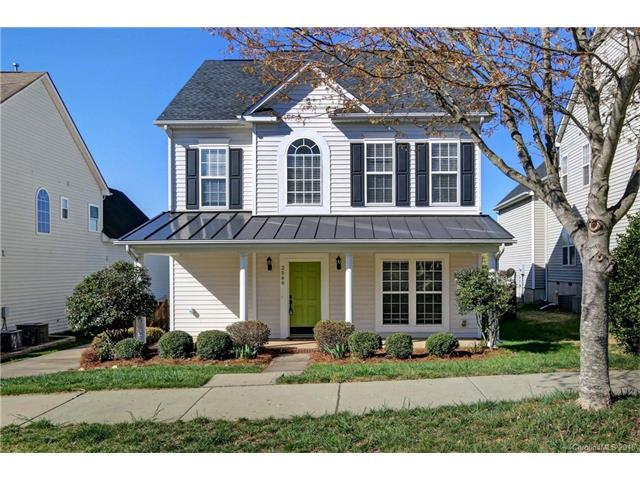 2566 Sunberry Ln, Concord NC 28027