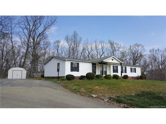 1245 Poplar Springs Rd, Statesville, NC