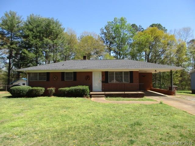 511 Leander St, Shelby NC 28152