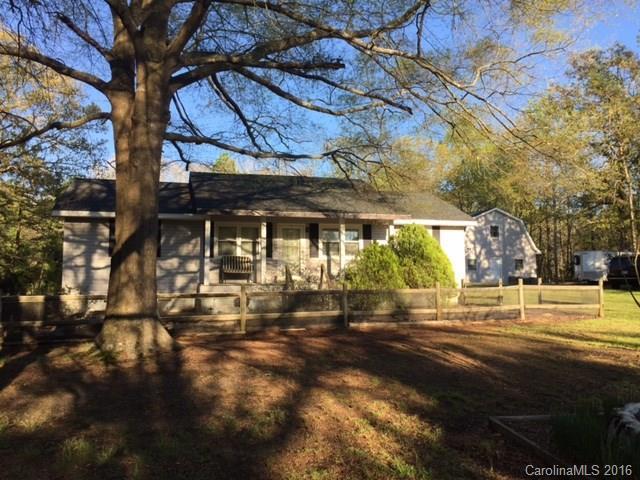 5321 Cheraw Rd, Marshville, NC