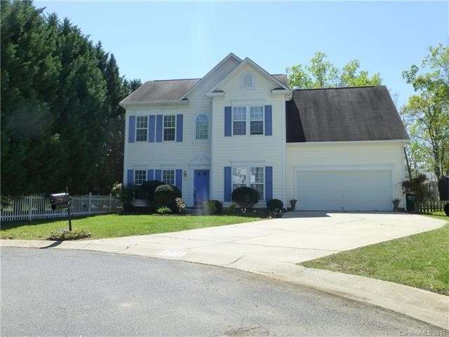 6305 Colby Ct, Indian Trail, NC