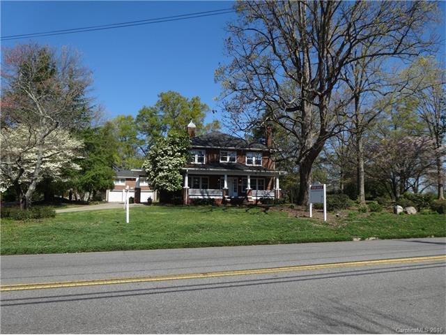 1231 Davie Ave, Statesville, NC