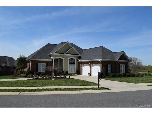 111 Blakemore Dr, Shelby NC 28152