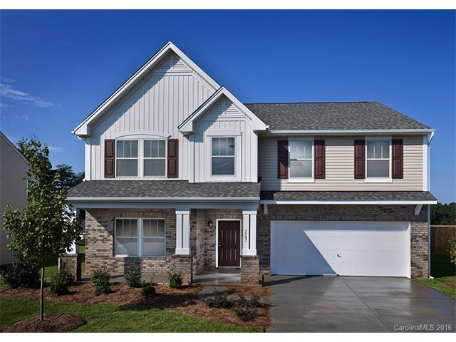 8033 Leonine Ct, Charlotte, NC